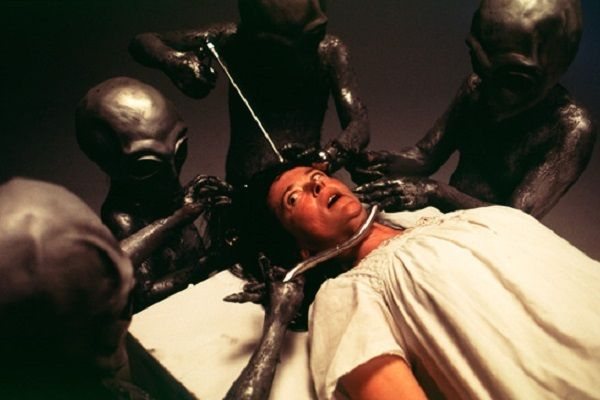 These are some of the scariest alien abduction stories ever told!