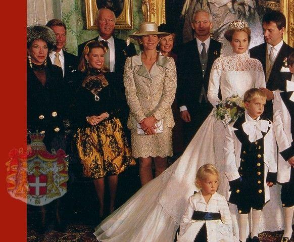 Img Vestidos De Boda Real Bodas Reales Tiaras Reales