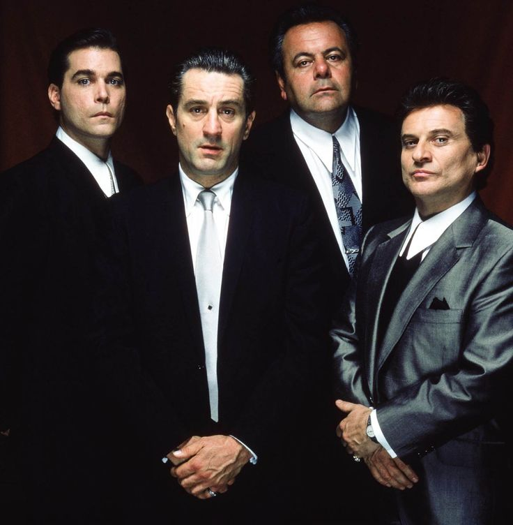 The Cast of 'Goodfellas' Celebrates the Film's 25th Anniversary at the Tribeca Film Festival — Plus See the Stars Then and Now!