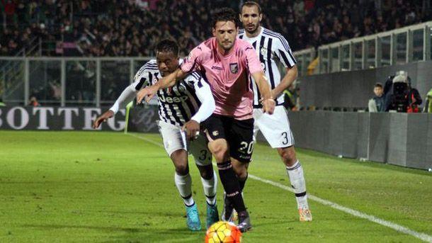 #PalermoJuventus 0-3, il commento