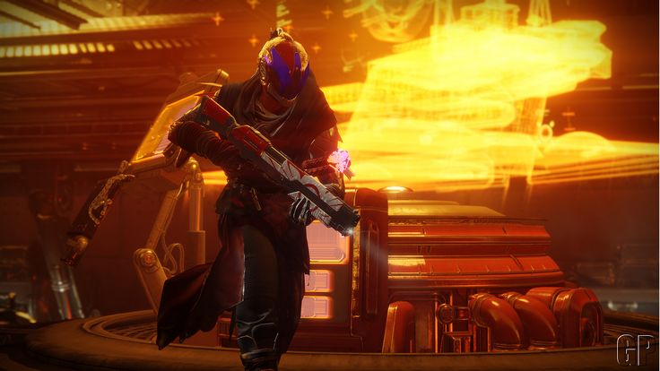 Hoping To See 'Destiny 2' On The Switch? Keep Hoping, Devs Have Zero Plans For Nintendo