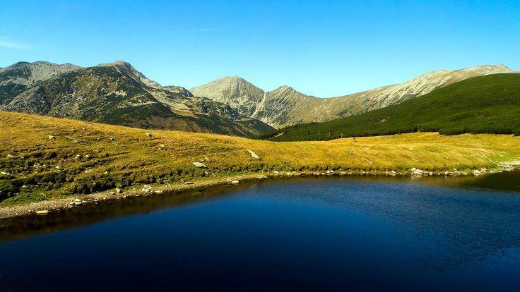 Retezat Mountains by Costin Mugurel on 500px