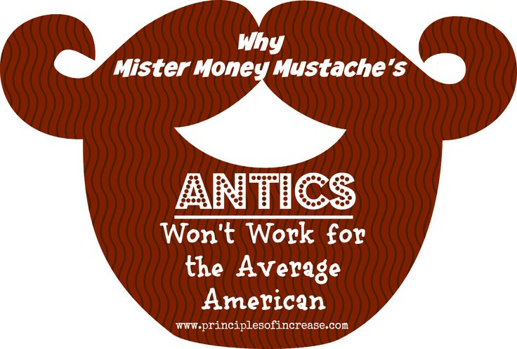 Mr. Money Mustache ABC Nightline- Did you catch Mr. Money Mustache on ABC Nightline? What a crock! Who could every do what he did to retire early?