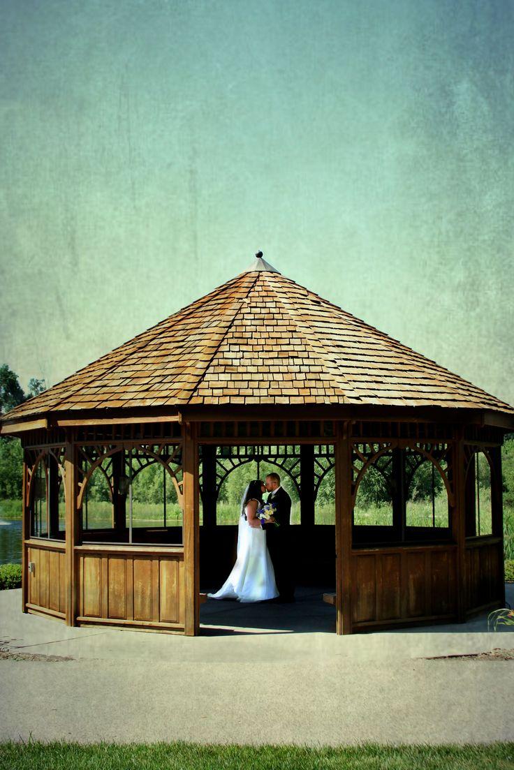 A Stolen Moment Before The Wedding Eagan Community Center Gazebo Moments And Photos Pinterest O Jays