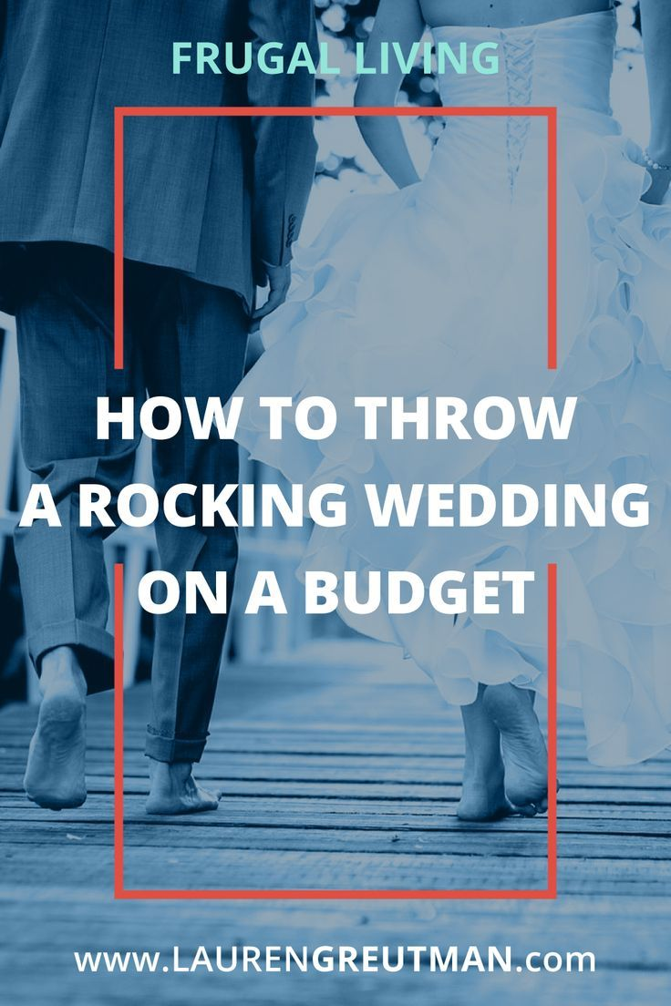 average price for wedding dj in new jersey%0A How to Throw an Rocking Wedding on a Budget