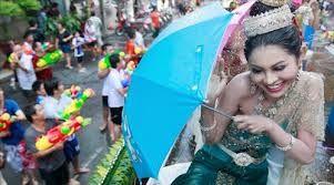 songkran thailand - Google Search