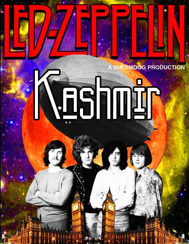 Led Zeppelin Kashmir With Images Led Zeppelin Kashmir
