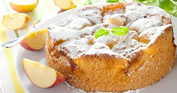 3 лучших яблочных пирога для вас и ваших близких!
