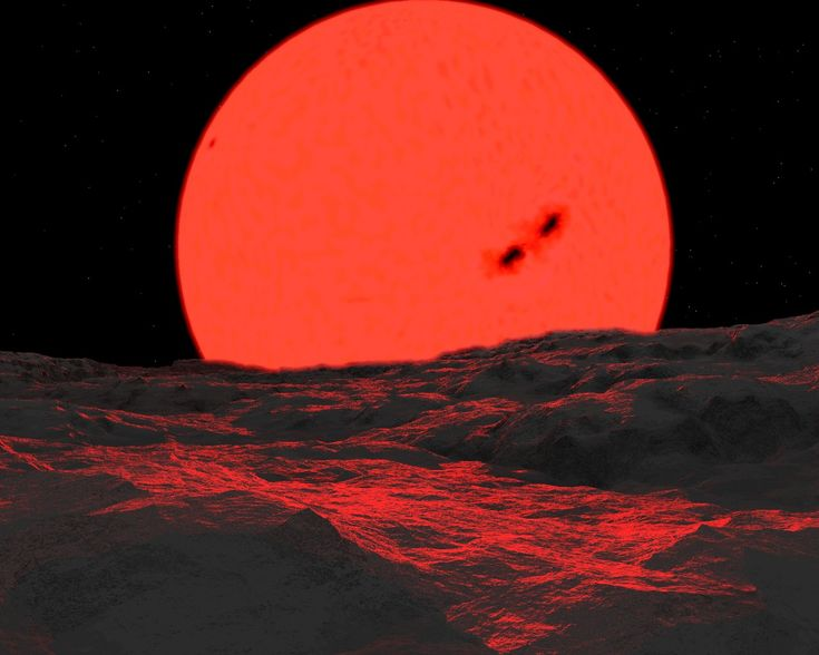 Weather report on alien planets, cloudy and highs of 3,000 degrees