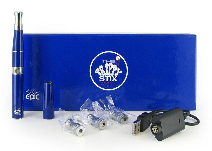 Trippy Stix LA Blue Vape Pen!