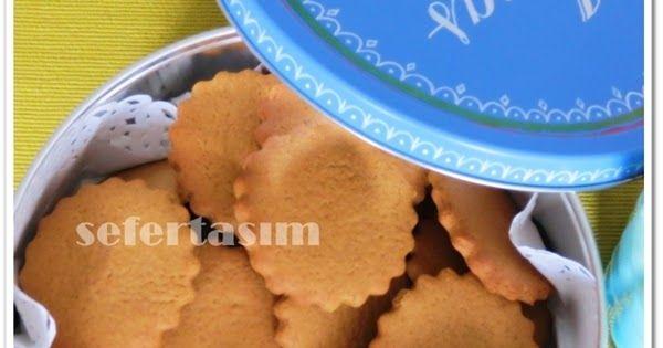 İKEA dan alıp ilk yediğim günden beri kalbimin bir köşesine yer eden bu güzel kurabiyeler artık benim mutfağıma da girdi.. :) Tarifi k...