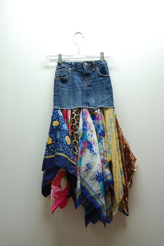 Diy boho clothes