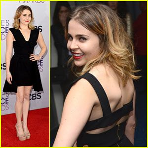 I'm a little in love with Mae Whitman.