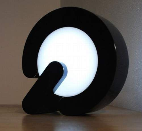 Wonderful On Off Lamp Design