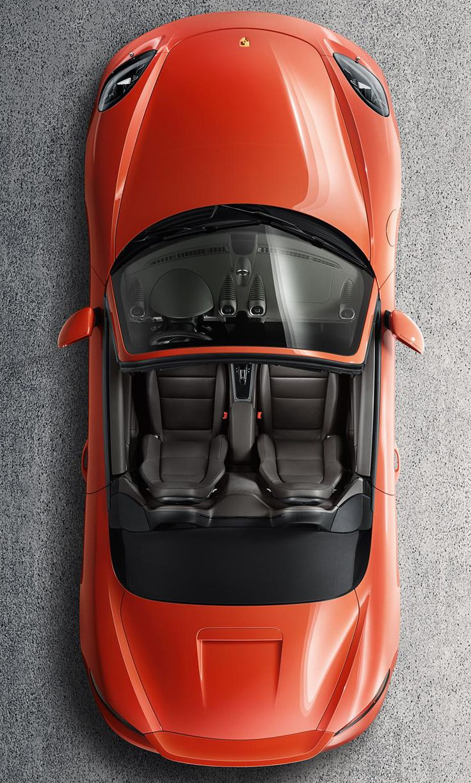 Porsche 718 cayman boxster 982 stuttcars com