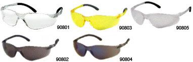 Sentinel Safety Glasses