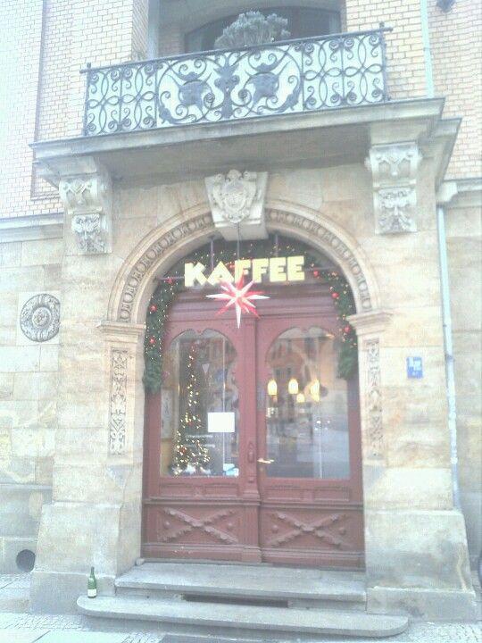 Bäckerei Wippler in Dresden, Sachsen