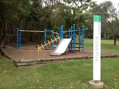Magdala Park #EastRyde #RydeLocal #CityofRyde #Park