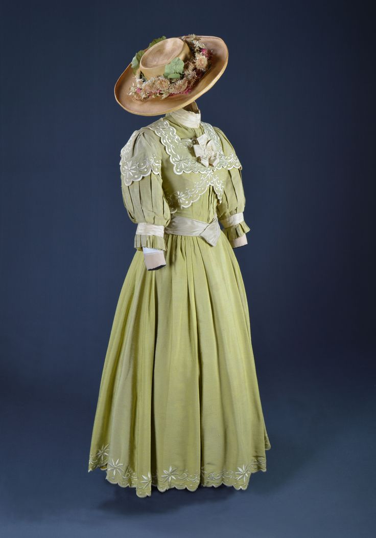 "Joyce Ames, ""Hello Dolly,"" 20th Century Fox, 1969, Designed by Irene Sharaff, The Collection of Motion Picture Costume Design: Larry McQueen"