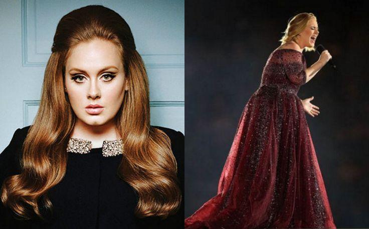 Adele berhenti menyanyi di pertengahan konsert marah pengawal keselamatan yang halang peminatnya menari   Penyanyi Adele tiba-tiba berhenti menyanyi di pertengahan konsert dan menegur pengawal keselamatan yang menghalang peminatnya berseronok ketika menyaksikan persembahannya.  Adele berhenti menyanyi di pertengahan konsert marah pengawal keselamatan yang halang peminatnya menari  Adele telah menegur pengawal keselamatan tersebut yang meminta penonton konsert di Stadium Etihad Malbourne…