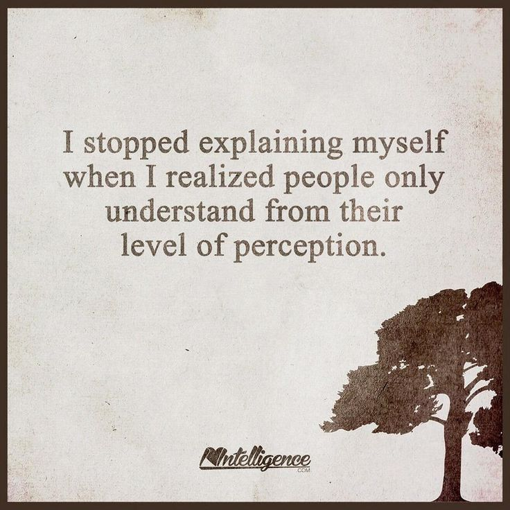 quotes about not explaining yourself in relationship