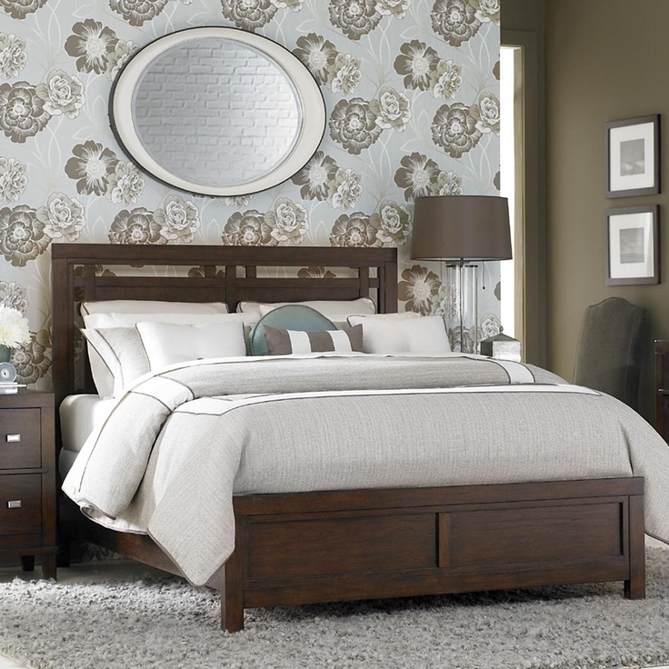 17 Best Images About Bassett Furniture On Pinterest Pedestal Upholstered Beds And Furniture