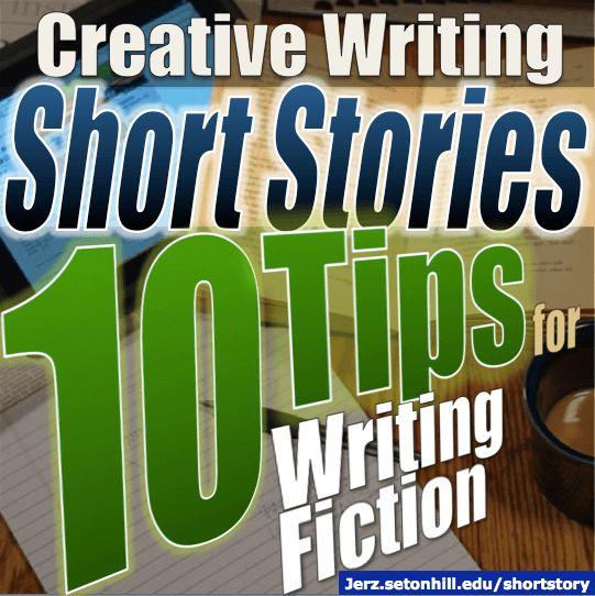 Help writing short story