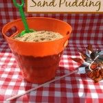 You will LOVE this super quick and easy Sand Pudding Recipe! Take it to your next BBQ and it'll be a hit with everyone. Get the Sand Pudding recipe here.