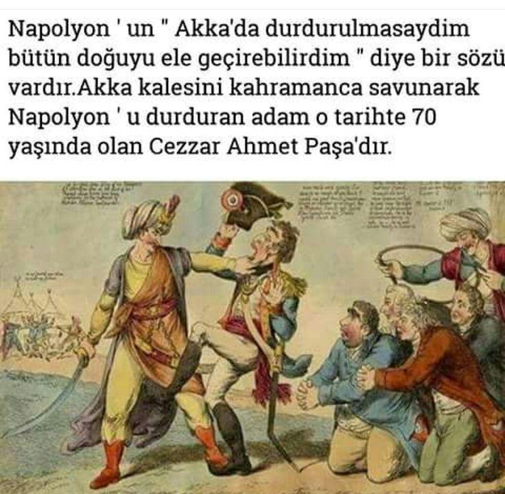 Akka kalesi#cezzar ahmet  paşa#napolyon #anlı#şanlı#osmanlı#