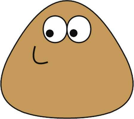 ALYUGOT: Pou For Android (Unlimited Coins)