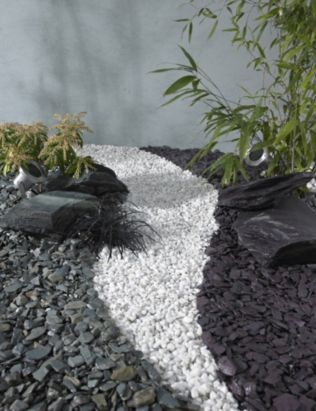 13 best gravel chippings images on pinterest pea gravel backyard bq green decorative slate chippings bq for all your home and garden supplies and advice on all the latest diy trends workwithnaturefo