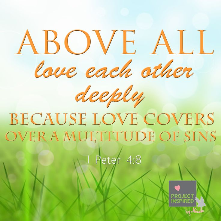 Love Each Other Bible: 17 Best Ideas About Love Conquers All Bible On Pinterest