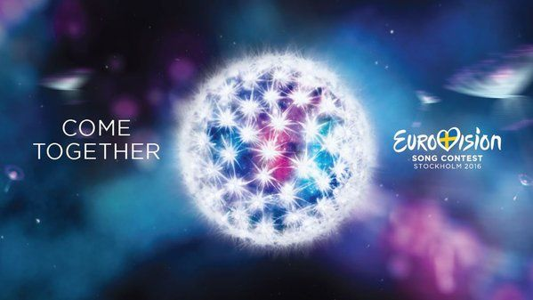 "Eurovision 2016 slogan: SVT asks us to ""Come Together"""