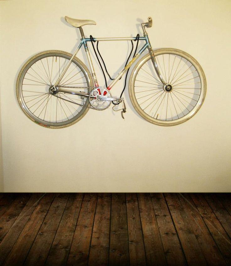 52 Best Colgadores De Bicicletas Images On Pinterest Bike Hanger
