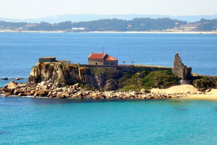 Playa de A Lanzada O Grove  Galicia, España - Spain - Espagne Foto de minube.com