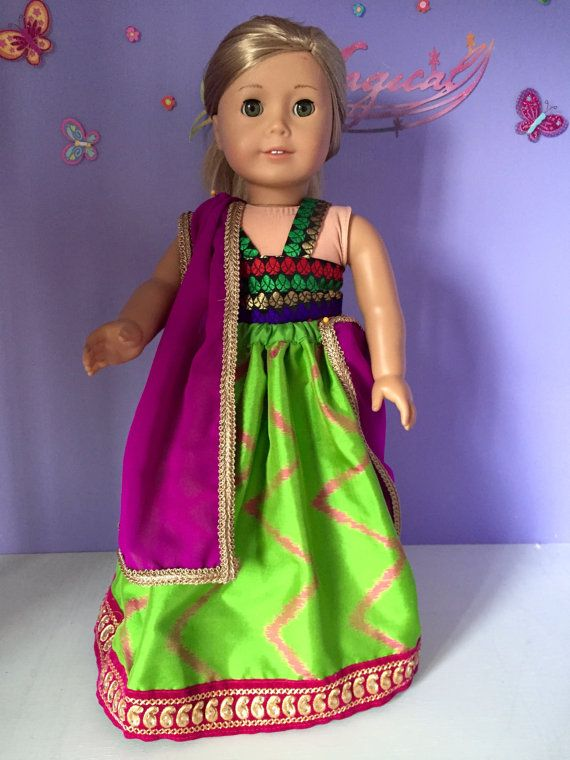 528 Best Ag Doll Ethnic Clothes Images On Pinterest Doll Patterns Doll Outfits And Girl