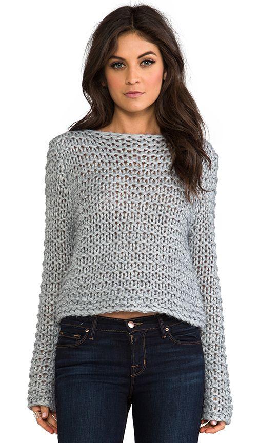 Cher Sweater