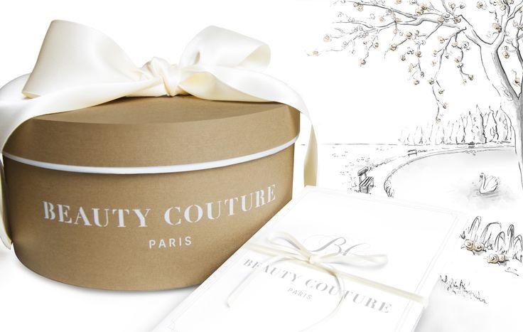 Beauty Couture - Métamorphose - Écrin avril #beauté