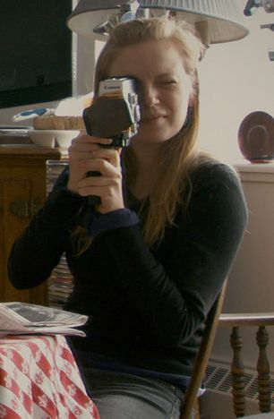 Stories We Tell Sarah Polley