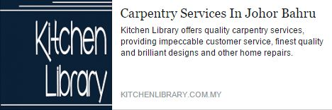 Quality Carpentry Services By Kitchen Library http://www.kitchenlibrary.com.my/…/kitchen-library-spice-k…/