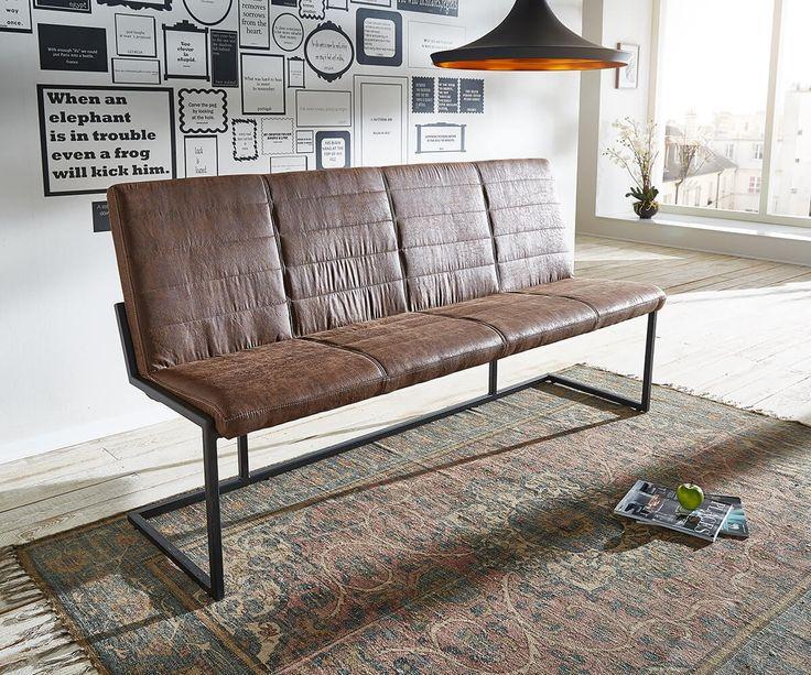 Die besten 25+ Sitzbank esszimmer mit rückenlehne Ideen auf - esszimmer mit sitzbank
