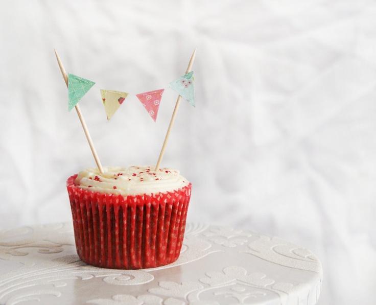 Celebrate having cake. Yum Yum!!!