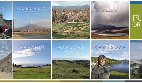 Introducción histórica y relatos de los pueblos originarios de Chile