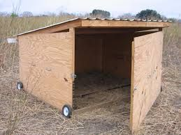 simple goat shed plans - Google Search