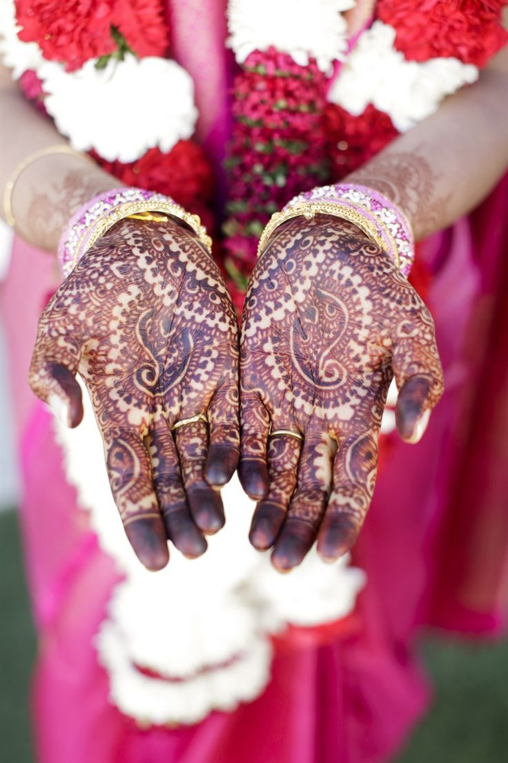henna <3 | Indian Wedding San Francisco | Alders Photos