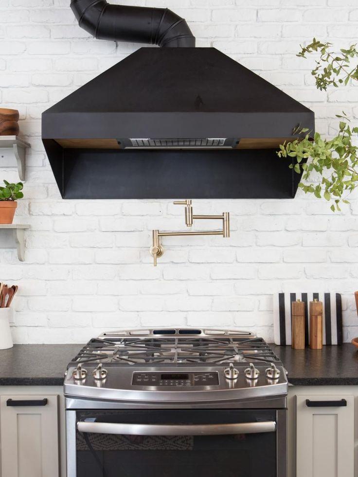 Best 25 Oven Hood Ideas On Pinterest Vent Hood Kitchen