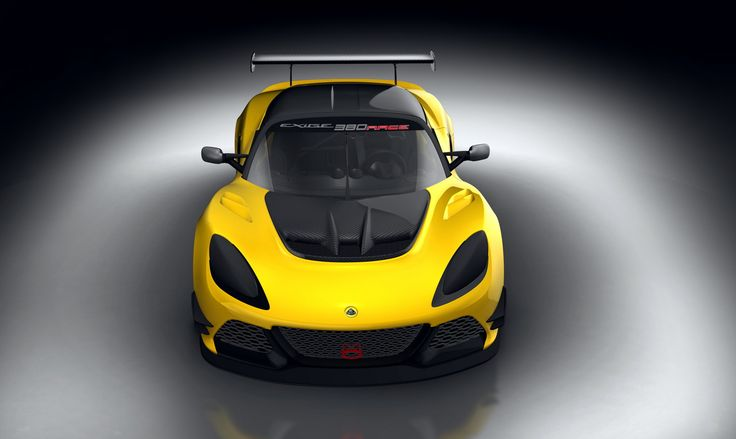 New Track-Only Lotus Exige Race 380 Likely To Become A First-Class Car The new Lotus Exige Race 380 model is considered one of the most rapid cars produced by the British company. The first car will be unveiled in May and it is likely to become a first-class car throughout the worldwide Lotus-Cup series in 2017-2018. Its sibling is considered Exige Race 380. These...