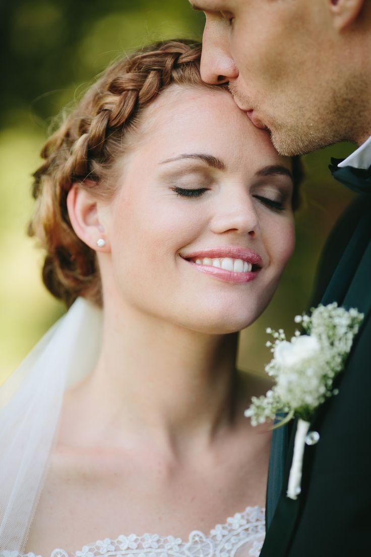 Bryllup fra Inderøy av Loke Roos