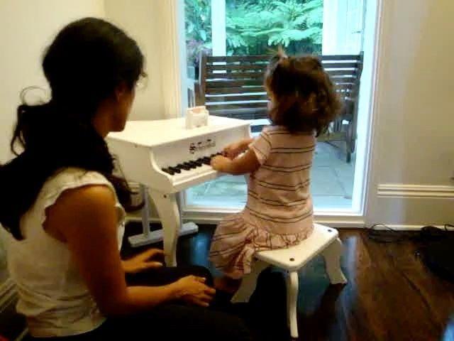 Salma Hayek posts throwback video on daughter Valentina's 10th birthday