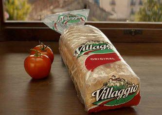 Nouveau coupon de 2$ sur les pain Villaggio! - Quebec echantillons gratuits